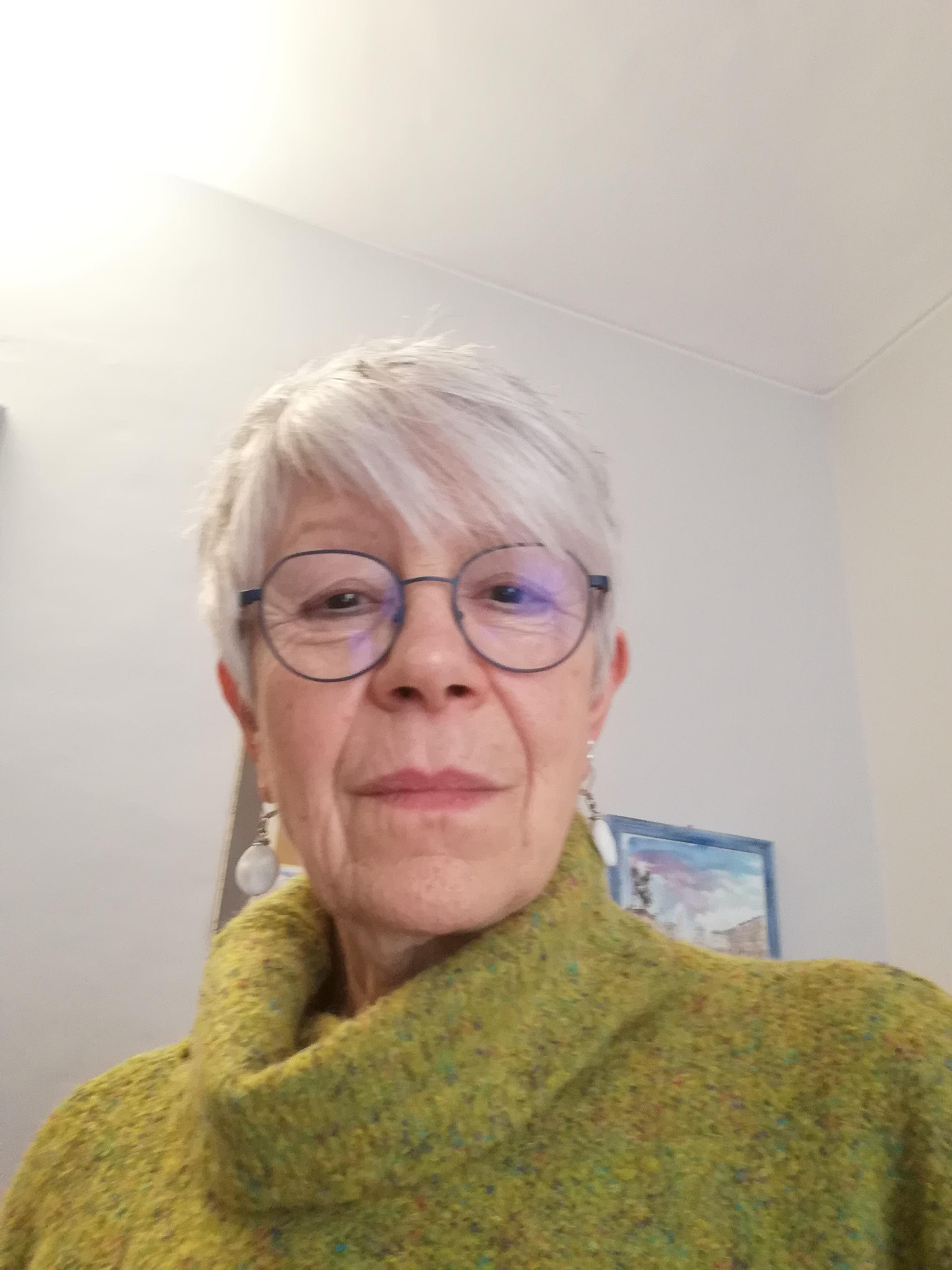 Egidia Blatto